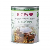 тиковое масло биофа